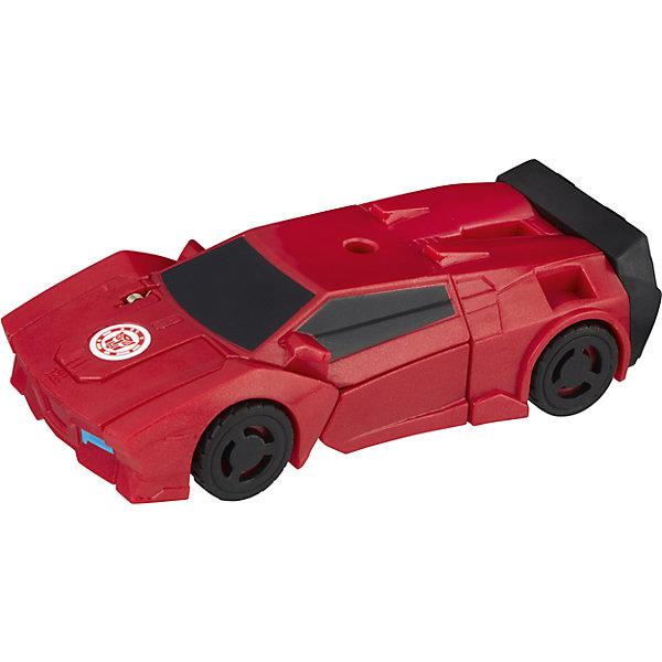 Hasbro Трансформеры Роботс-ин-Дисгайс Уан-Стэп, B0068/С0899