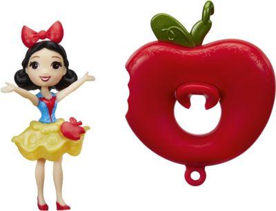 Disney Princess Кукла принцесса, плавающая на круге Белоснежка, Принцессы Дисней, Hasbro