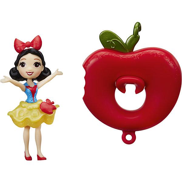 Hasbro Кукла принцесса, плавающая на круге Белоснежка, Принцессы Дисней, Hasbro кукла disney princess маленькая кукла принцесса плавающая на круге в ассортименте