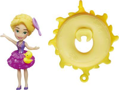 Disney Princess Кукла Рапунцель, плавающая на круге, Принцессы Дисней, Hasbro