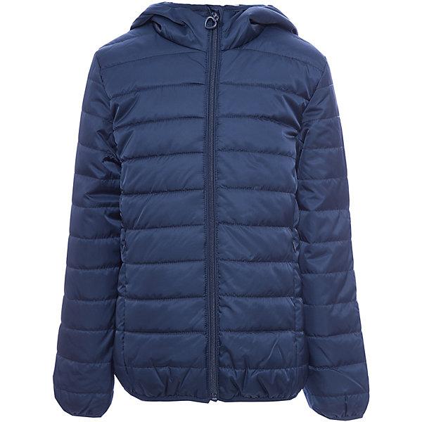 Куртка текстильная для девочки ScoolВерхняя одежда<br>Куртка текстильная для девочки Scool<br>Утепленная стеганая куртка на молнии подойдет ребенку для холодной погоды. Специальный карман для фиксации бегунка на застежке не позволит молнии травмировать нежную кожу ребенка. Модель с вшивным капюшоном. Рукава и низ изделия дополнены мягкими резинками для дополнительного сохранения тепла.Преимущества: Пальто с удобными вшивными карманами на молнииКапюшон куртки по контуру дополнен мягкой резинкой. Даже при сильном ветре капюшон не спадет с головы ребенка<br>Состав:<br>Верх: 100% полиэстер, Подкладка: 100% полиэстер, Наполнитель: 100% полиэстер, 150 г/м2<br>Ширина мм: 356; Глубина мм: 10; Высота мм: 245; Вес г: 519; Цвет: темно-синий; Возраст от месяцев: 72; Возраст до месяцев: 84; Пол: Женский; Возраст: Детский; Размер: 122,164,158,152,146,140,134,128; SKU: 6754644;