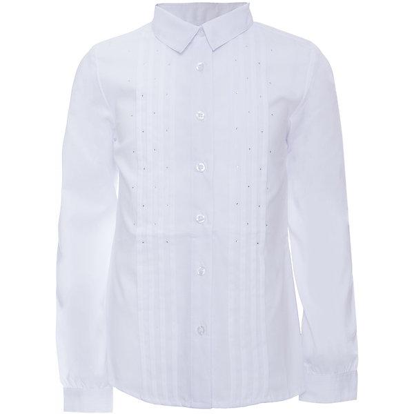S'cool Блузка текстильная для девочки S'cool s cool блузка текстильная для девочки s cool