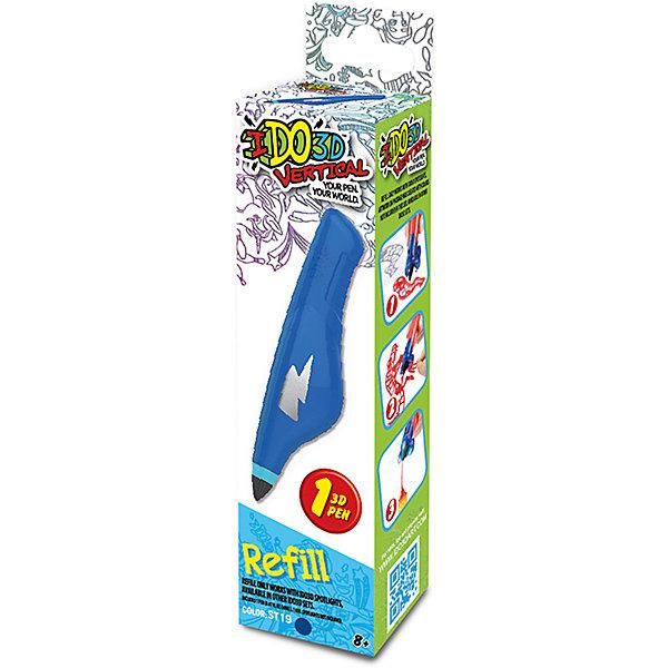 REDWOOD 3D Картридж для 3Д ручки Вертикаль, синий цена