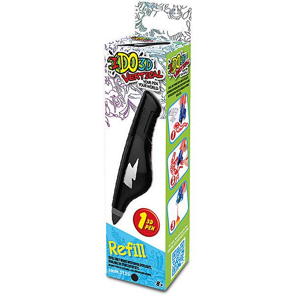 Купить Картридж для 3Д ручки Вертикаль , черный, REDWOOD 3D, Китай, Унисекс