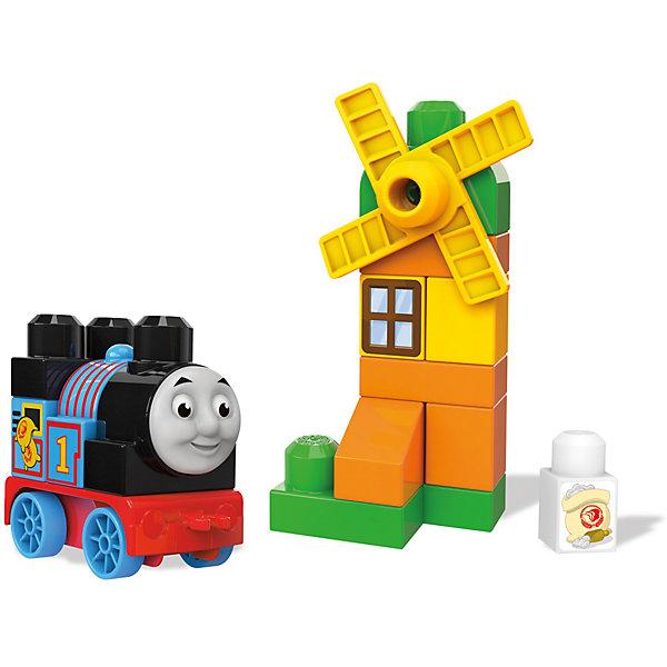 MEGA BLOKS Томас и друзья: достопримечательности Содора, MEGA BLOKS игрушка раскачивающаяся гусеница mega bloks