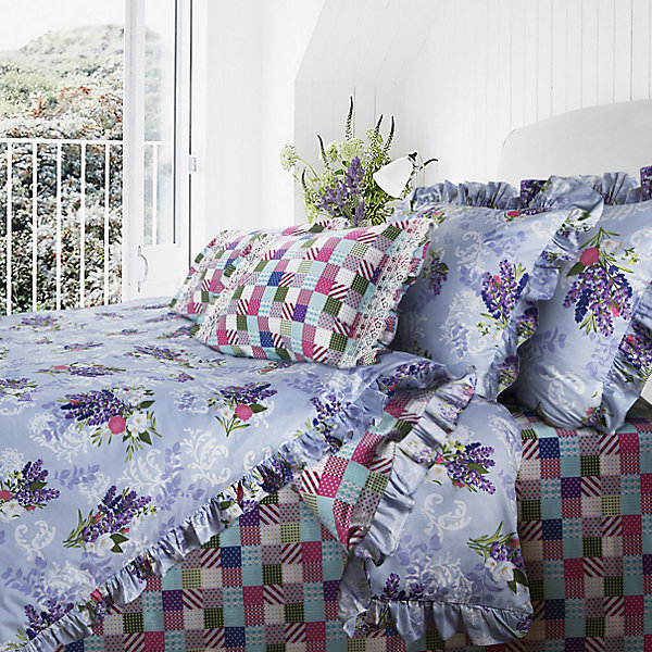 Мона Лиза Постельное белье 2-х сп. Mona Liza, Provance Lavender мона лиза постельное белье 2 х сп mona liza provance lavender
