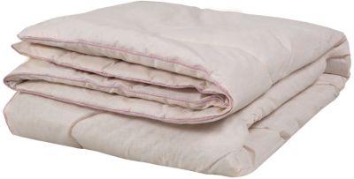 Одеяло 140*205 с льняным волокном, Mona Liza, артикул:6765301 - Детский текстиль