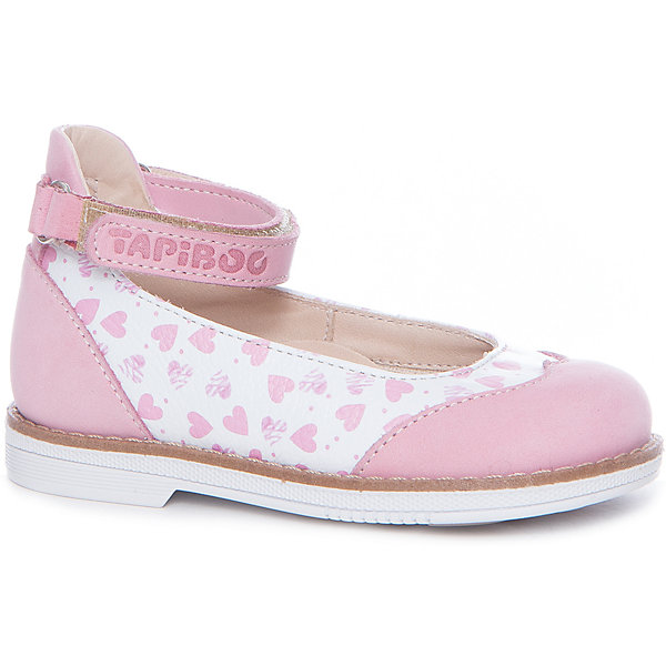 Фотография товара туфли для девочки TAPiBOO (6766428)