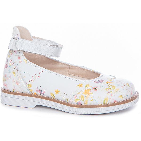 Фотография товара туфли для девочки TAPiBOO (6766436)