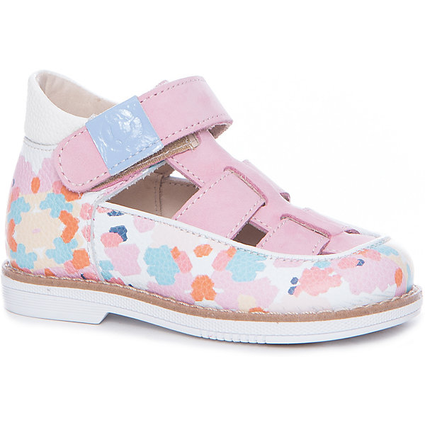 Фотография товара туфли для девочки TAPiBOO (6766562)