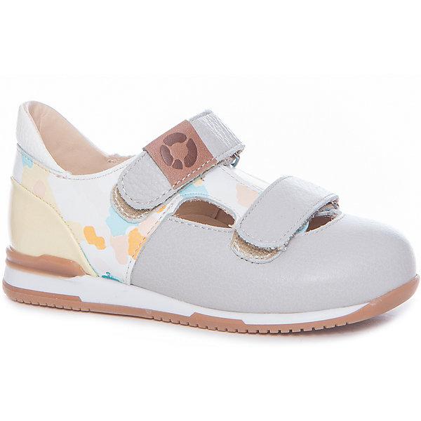 Tapiboo Туфли для девочки TAPiBOO