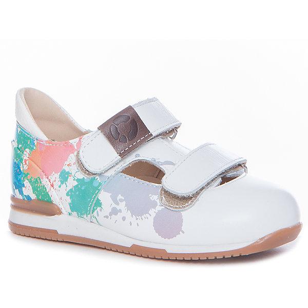 Фотография товара туфли для девочки TAPiBOO (6766750)