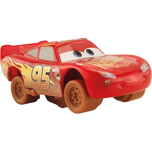 Mattel Машинка из Сумасшедшей 8-ки, Тачки