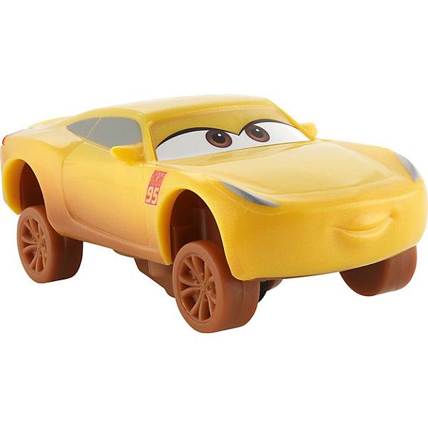 Mattel Машинка из Сумасшедшей 8-ки, Тачки тачки 20 см 8 шт