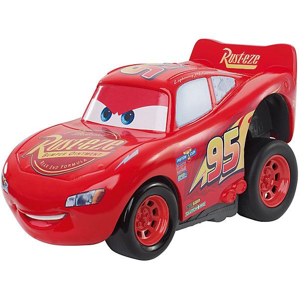 Mattel Машинка с автоподзаводом, Тачки машинки toystate машинка toystate