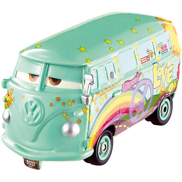 Mattel Базовая машинка Тачки 3
