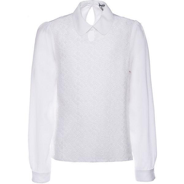 Skylake Блузка Алёна для девочки Skylake skylake блузка для девочки лена skylake