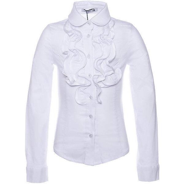 Skylake Блузка Бонни для девочки Skylake skylake блузка для девочки лена skylake