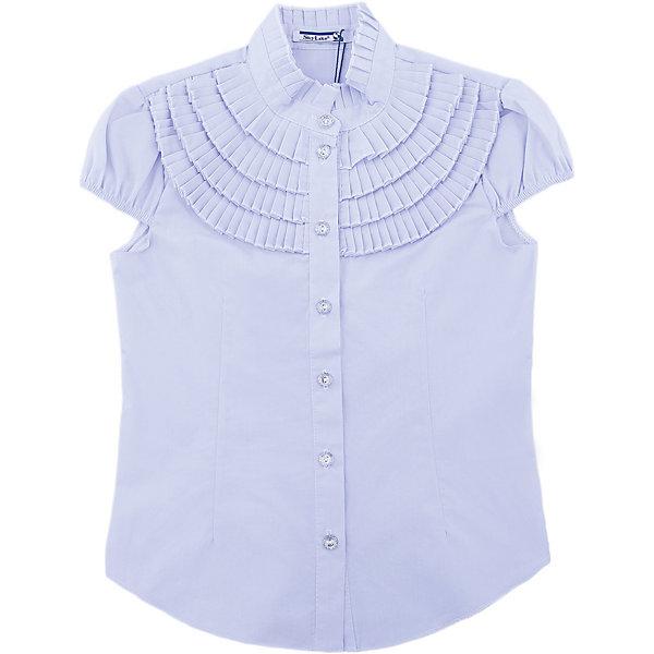 Skylake Блузка Клео для девочки Skylake skylake блузка для девочки лена skylake