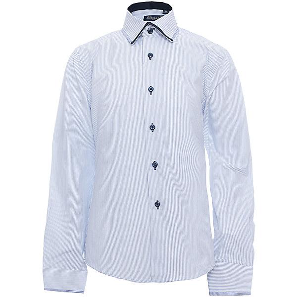 Skylake Рубашка PREMIUM SLIM FIT для мальчика Skylake