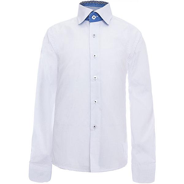 Skylake Рубашка PREMIUM SLIM FIT для мальчика Skylake skylake skylake сорочка для мальчика в школу premium slim fit светло голубая