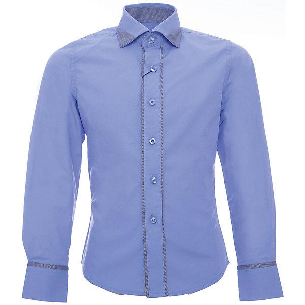 Рубашка PREMIUM для мальчика SkylakeБлузки и рубашки<br>Сорочка детская для мальчика<br>Состав:<br>80% хлопок 20% п/э<br>Ширина мм: 174; Глубина мм: 10; Высота мм: 169; Вес г: 157; Цвет: синий; Возраст от месяцев: 132; Возраст до месяцев: 144; Пол: Мужской; Возраст: Детский; Размер: 152,134,128,122,158,146,140; SKU: 6772793;