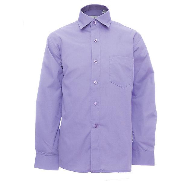 Skylake Рубашка CLASSIC для мальчика Skylake skylake skylake сорочка для мальчика в школу premium slim fit светло голубая