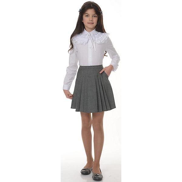 купить Skylake Юбка Кембридж для девочки Skylake по цене 1079 рублей