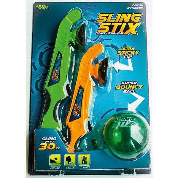 Yulu Набор для игры Sling Stix,