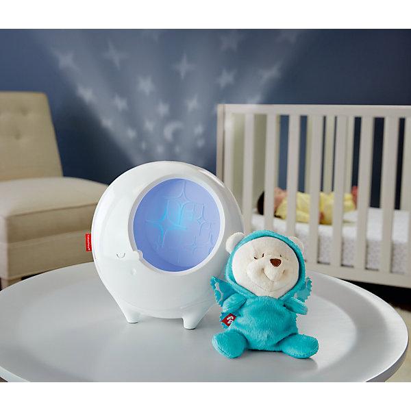 Mattel Игрушка-проектор Fisher-Price Мечты  бабочках