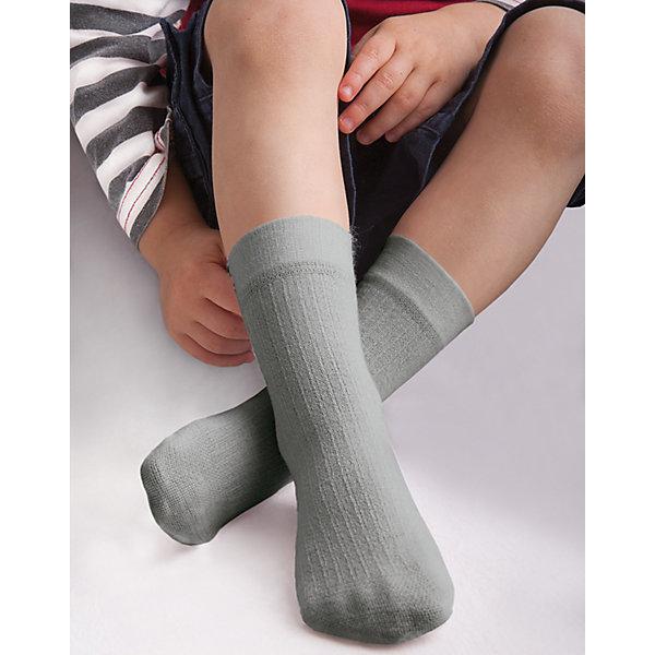 Носки для девочки KnittexНоски<br>Носки для девочки Knittex<br>Вискозные однотонные носки с продольным рельефным рисунком в виде мелкого рубчика. Плотные, мягкие и приятные на ощупь. Широкая резинка, не сдавливающая ногу. <br>Состав:<br>вискоза 65%,                                  полиамид 31%, эластан 4%<br>Ширина мм: 87; Глубина мм: 10; Высота мм: 105; Вес г: 115; Цвет: серый; Возраст от месяцев: 0; Возраст до месяцев: 18; Пол: Женский; Возраст: Детский; Размер: 18-20,15-17; SKU: 6837360;