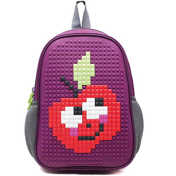 4ALL Рюкзак 4ALL линия CaseMini, фиолетовый. 4all рюкзак 4all линия school 02p