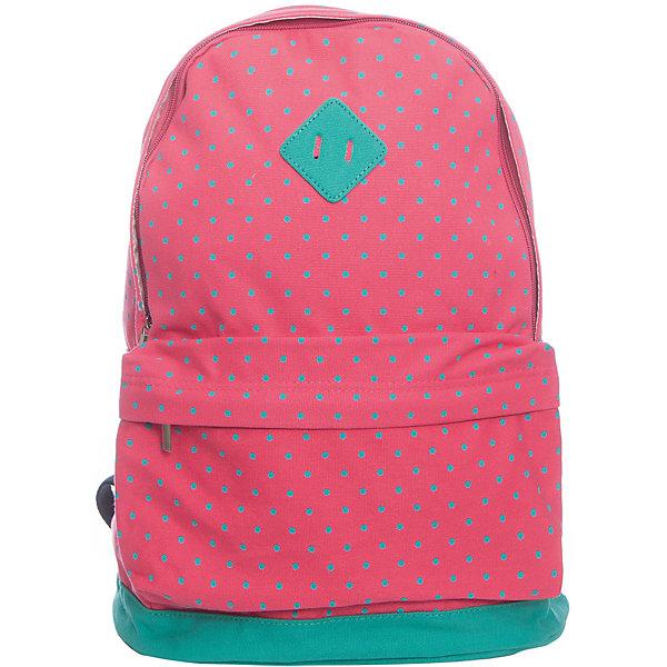 Рюкзак школьный молодежныйРюкзаки<br>Характеристики:<br><br>• размер: 42х17х31 см.;<br>• состав: хлопок;<br>• вес: 490 г.;<br>• для детей в возрасте: от 10 лет;<br>• страна производитель: Китай.<br><br>Этот вместительный рюкзак, выполненный в стильном дизайне от бренда CENTRIUM (Центриум) отлично подойдёт для школы и внеклассных занятий. Рюкзак оснащён обширным отделением на молнии, в которое помещаются книги и тетради формата А4. Спереди расположен карман для блокнотов и канцелярских принадлежностей.<br><br>Уплотнённая спинка из однородного материала приятна в использовании. Широкие и регулируемые лямки способствуют правильному распределению нагрузки на спину. С помощью качественно прошитой ручки рюкзак можно носить в руке или вешать на крючок. Благодаря своему каркасу, рюкзак сохраняет свою форму и в нём легче найти нужный предмет или книгу.<br><br>Рюкзак молодёжный можно купить в нашем интернет-магазине.<br>Ширина мм: 310; Глубина мм: 170; Высота мм: 420; Вес г: 490; Возраст от месяцев: 72; Возраст до месяцев: 2147483647; Пол: Женский; Возраст: Детский; SKU: 6842157;