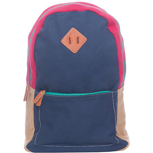 Купить Рюкзак школьный молодежный, CENTRUM, Китай, Унисекс