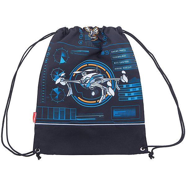 Erich Krause Erich Krause Сумка для сменной обуви Quadrocopters сумка для сменной обуви российский футбольный союз рфс цвет синий