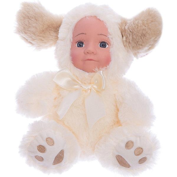 Fluffy Family Мягкая кукла Мой щенок