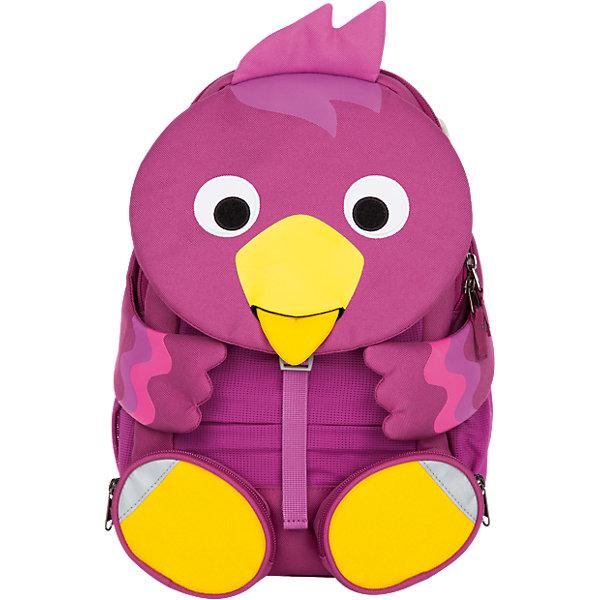 Affenzahn Рюкзак Bibi Bird, основной цвет фиолетовый