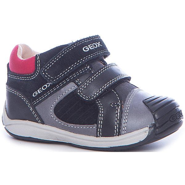 GEOX Полуботинки для мальчика Geox кроссовки для мальчика