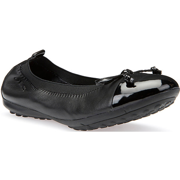 GEOX Балетки для девочки Geox каталог обуви геокс