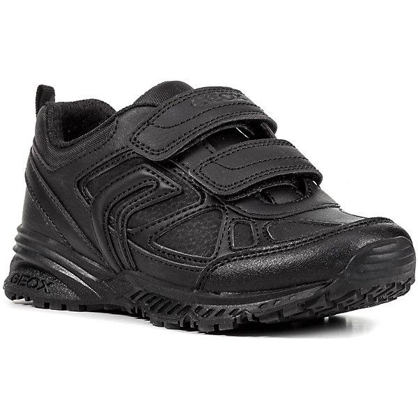 GEOX Кроссовки для мальчика Geox обувь геокс