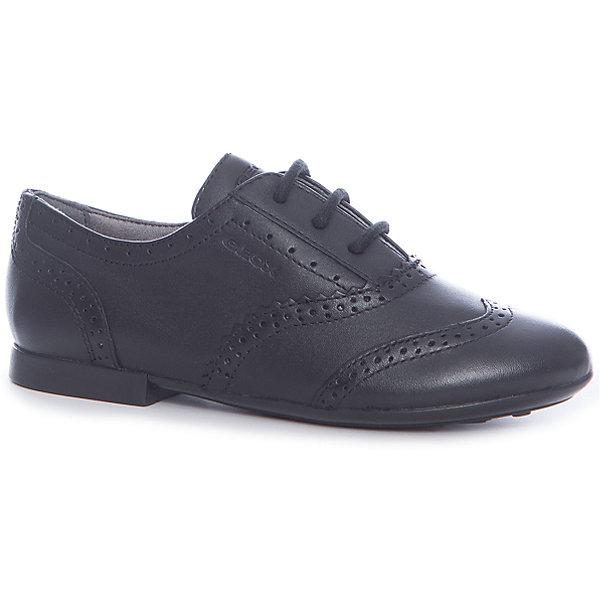 GEOX Полуботинки Geox для девочки обувь геокс