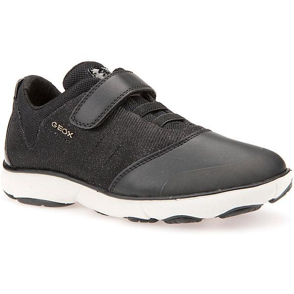 GEOX Кроссовки для девочки Geox обувь геокс