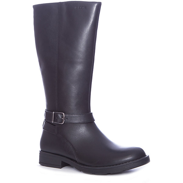 GEOX Сапоги для девочки Geox обувь геокс