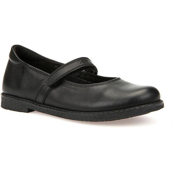 GEOX Туфли Geox для девочки