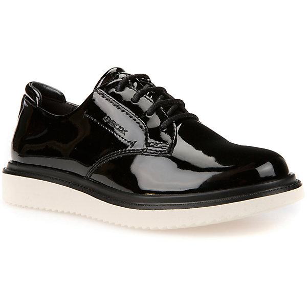 GEOX Ботинки Geox для девочки каталог обуви геокс
