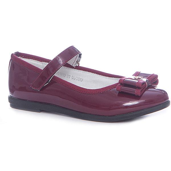 MURSU Туфли Mursu для девочки mursu туфли для девочки mursu