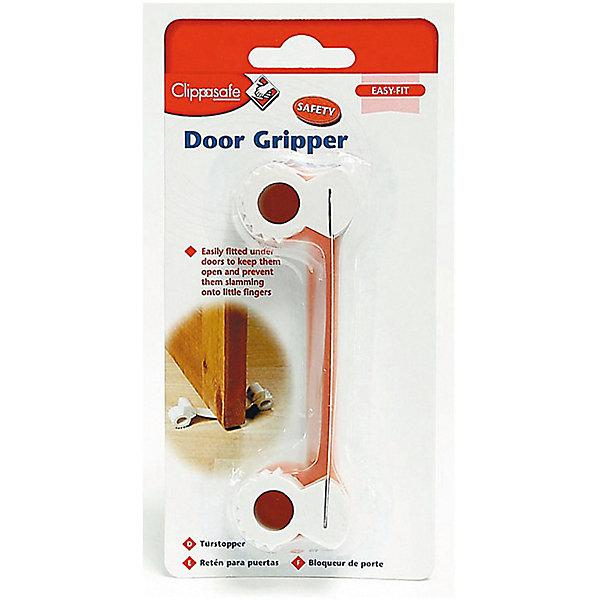 Clippasafe Фиксатор для межкомнатных дверей