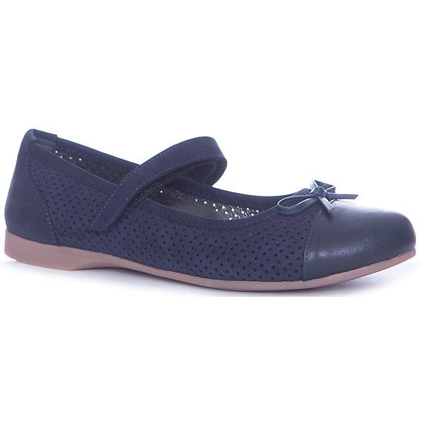 Фотография товара туфли для девочки Minimen (6854401)