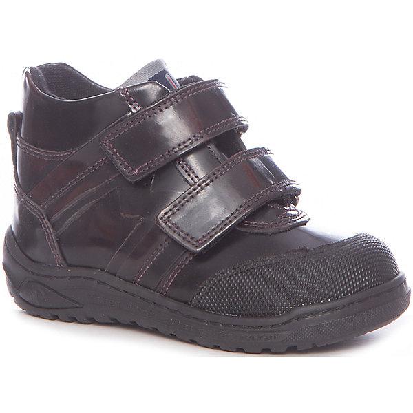Minimen Ботинки для девочки Minimen