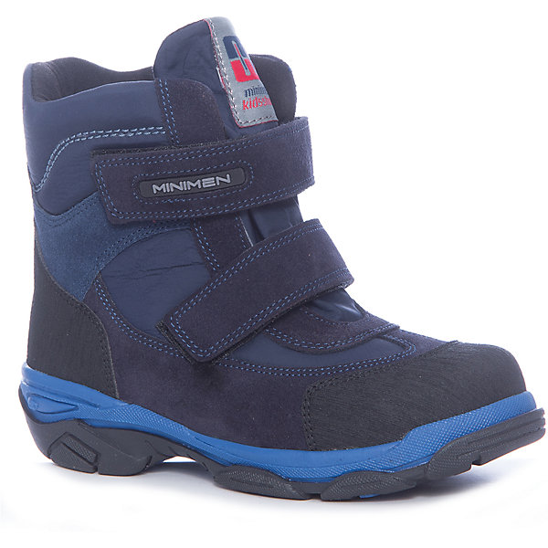 Minimen Ботинки для мальчика Minimen стельки olvist mis fur мех на латексе зимние